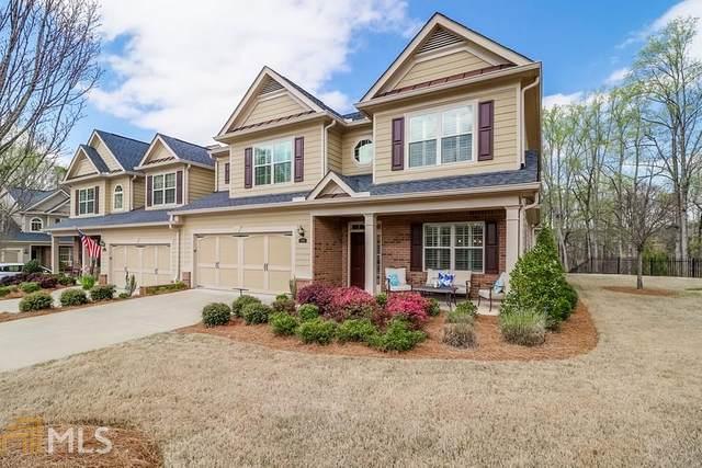1740 Riverstone Dr, Cumming, GA 30041 (MLS #8956694) :: Bonds Realty Group Keller Williams Realty - Atlanta Partners