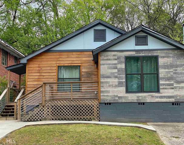 533 NW Paines Ave, Atlanta, GA 30318 (MLS #8956701) :: Michelle Humes Group