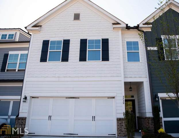 5730 Taylor Way, Sandy Springs, GA 30342 (MLS #8956721) :: Keller Williams Realty Atlanta Partners