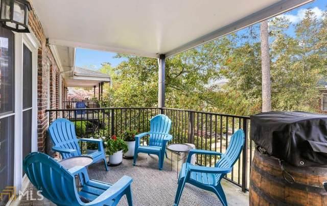 3675 Peachtree Rd #4, Atlanta, GA 30319 (MLS #8956759) :: RE/MAX Eagle Creek Realty