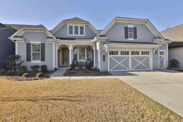 161 Mulberry Ct, Peachtree City, GA 30269 (MLS #8956767) :: Anderson & Associates