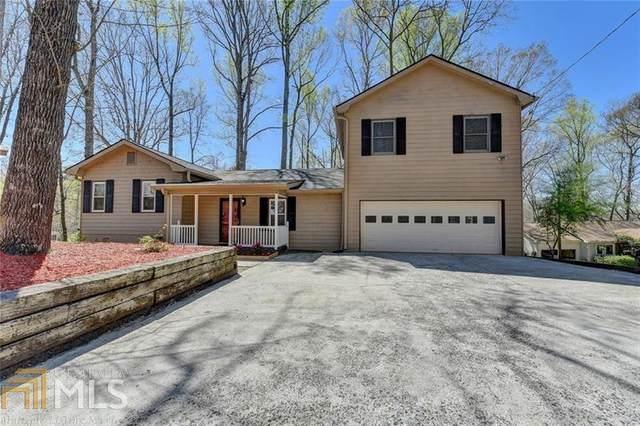 9530 Cain Cir, Gainesville, GA 30506 (MLS #8956772) :: Bonds Realty Group Keller Williams Realty - Atlanta Partners