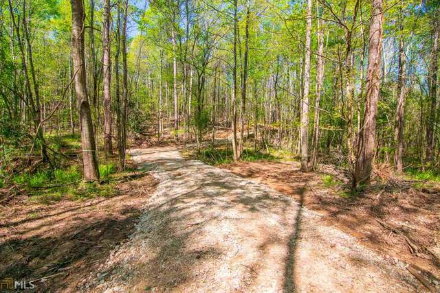 0 Ga Highway 85, Waverly Hall, GA 31831 (MLS #8956789) :: Perri Mitchell Realty