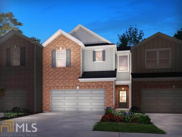 1411 Flathead River Ln, Marietta, GA 30064 (MLS #8956795) :: Michelle Humes Group