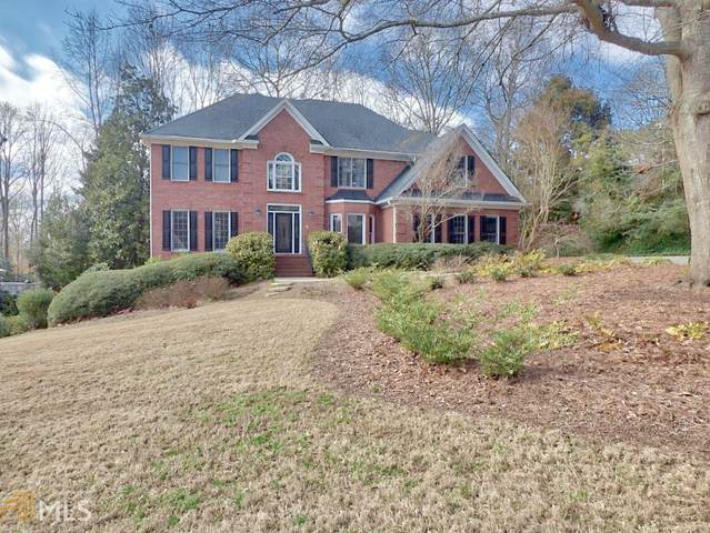 154 Glen Eagle Way, Mcdonough, GA 30253 (MLS #8956796) :: The Realty Queen & Team