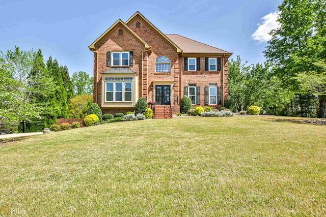 9383 Grace Lake Dr, Douglasville, GA 30135 (MLS #8956804) :: Perri Mitchell Realty