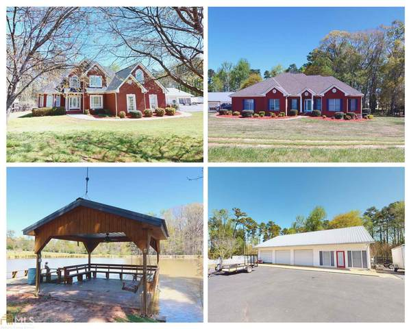 1406 & 1412 Perkins Rd, Winder, GA 30680 (MLS #8956808) :: Michelle Humes Group