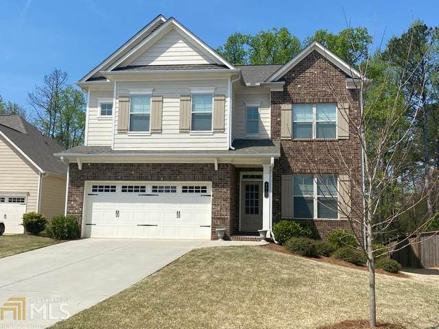4566 Big Rock Ridge Trl, Gainesville, GA 30504 (MLS #8956809) :: Bonds Realty Group Keller Williams Realty - Atlanta Partners