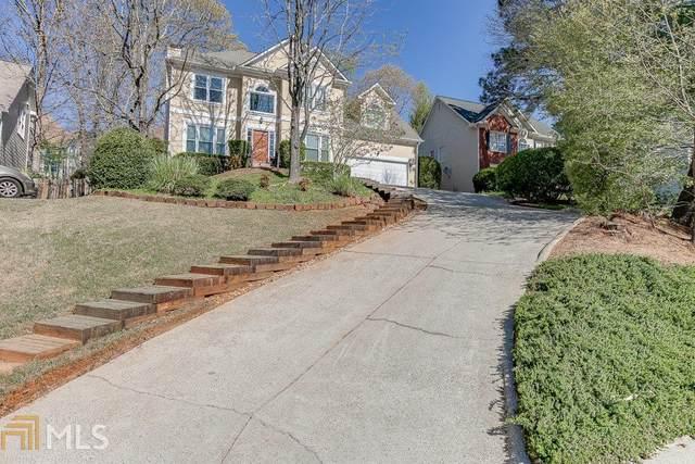 45 Grove Pl, Suwanee, GA 30024 (MLS #8956812) :: Bonds Realty Group Keller Williams Realty - Atlanta Partners
