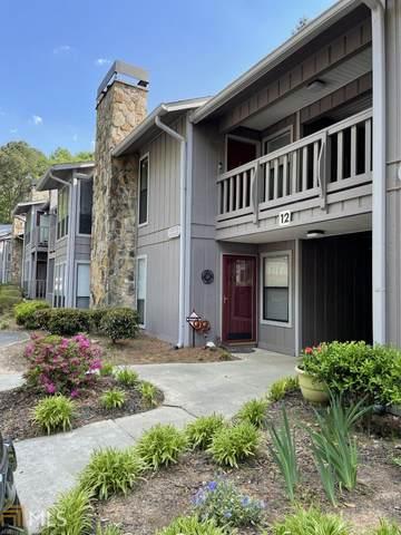 4027 Woodridge Way #4027, Tucker, GA 30084 (MLS #8956815) :: RE/MAX Eagle Creek Realty
