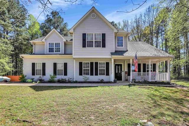 15 Parkford Ct, Sharpsburg, GA 30277 (MLS #8956821) :: Anderson & Associates