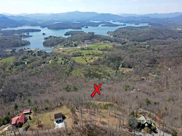 0 Bell Lake Vw Lot 9, Hayesville, NC 28904 (MLS #8956871) :: Bonds Realty Group Keller Williams Realty - Atlanta Partners