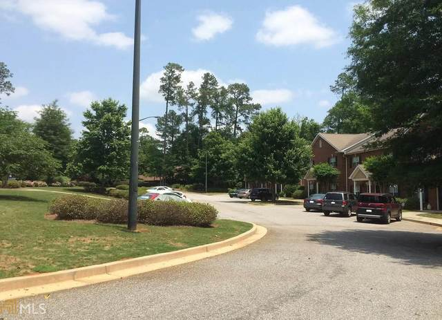205 Woodstone Dr Unit 2, Athens, GA 30605 (MLS #8956878) :: Team Reign