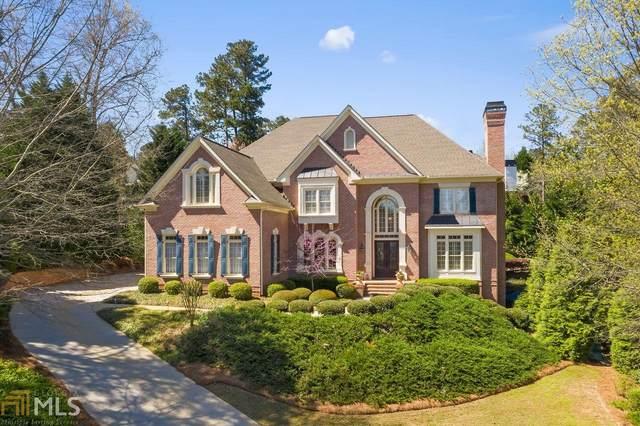 1025 Cherbury Ln, Johns Creek, GA 30022 (MLS #8956909) :: Maximum One Greater Atlanta Realtors
