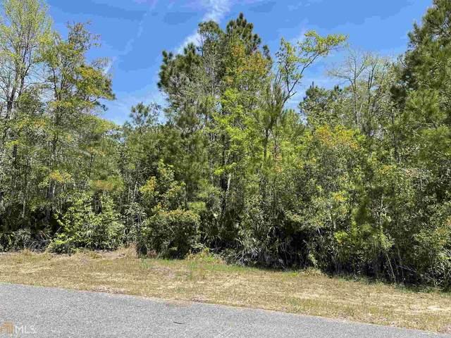 0 Headwater Ct, Kingsland, GA 31548 (MLS #8956924) :: Savannah Real Estate Experts
