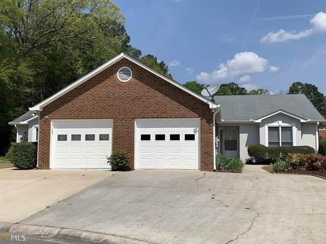 225 Arbor, Fayetteville, GA 30215 (MLS #8956927) :: Anderson & Associates