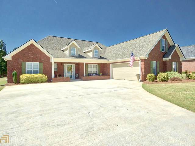 2407 High Meadows Ct, Conyers, GA 30094 (MLS #8956943) :: Savannah Real Estate Experts