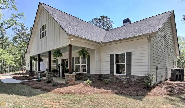 1351 Morris Rd, Madison, GA 30650 (MLS #8957024) :: Bonds Realty Group Keller Williams Realty - Atlanta Partners