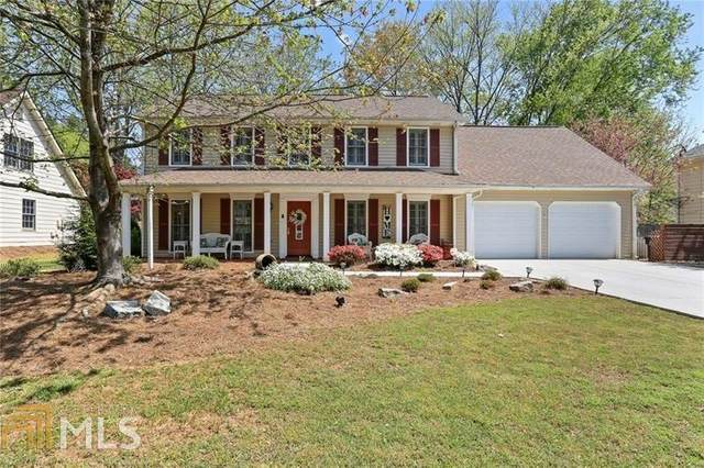 230 Softwood Cir, Roswell, GA 30076 (MLS #8957070) :: Michelle Humes Group