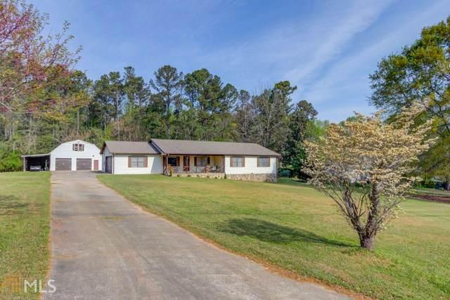 50 Maranatha Trl, Lawrenceville, GA 30045 (MLS #8957092) :: RE/MAX Eagle Creek Realty