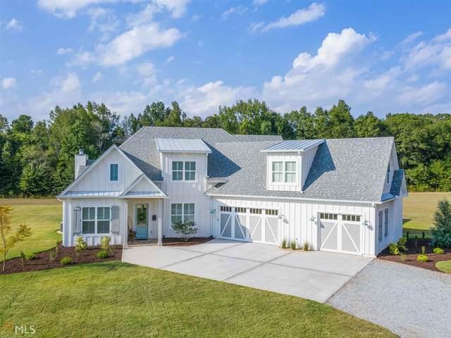 404 Line Creek Rd, Senoia, GA 30276 (MLS #8957095) :: Anderson & Associates