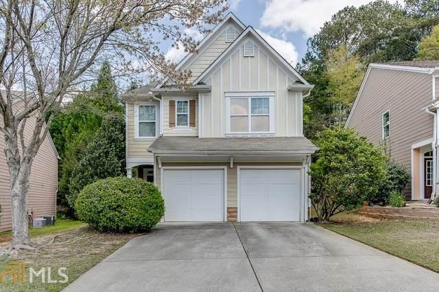 4319 Annlette Dr, Lawrenceville, GA 30044 (MLS #8957101) :: Bonds Realty Group Keller Williams Realty - Atlanta Partners