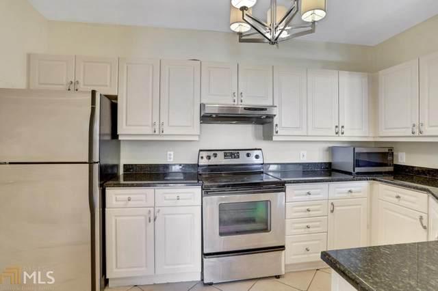 3334 Peachtree Rd #1610, Atlanta, GA 30326 (MLS #8957140) :: Rettro Group