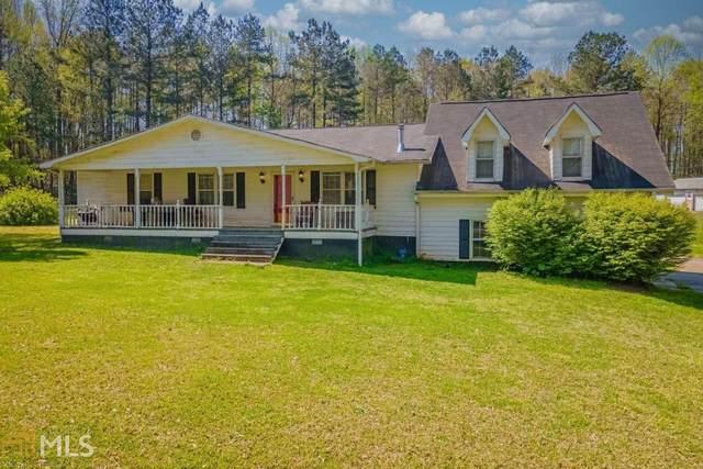 2364 Wayne Poultry Rd, Pendergrass, GA 30567 (MLS #8957217) :: Houska Realty Group