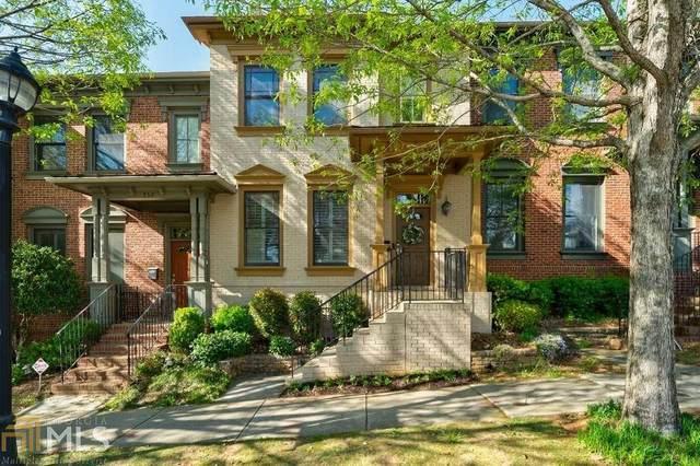 954 Glenwood Ave F92, Atlanta, GA 30316 (MLS #8957237) :: RE/MAX Eagle Creek Realty