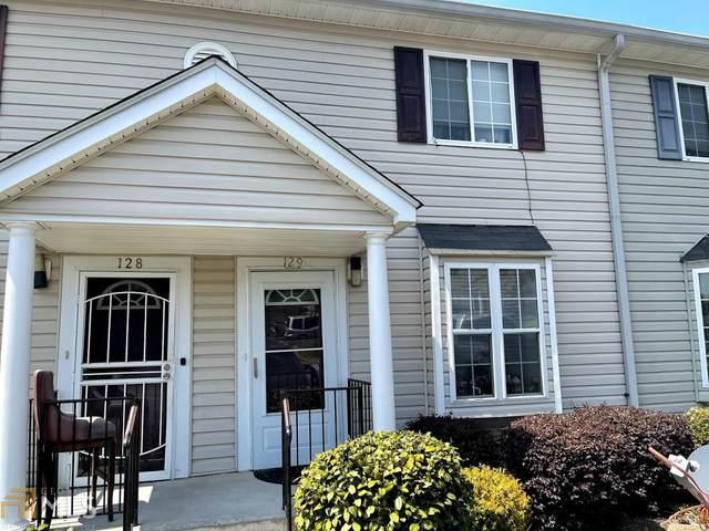 1625 Conley Rd #129, Conley, GA 30288 (MLS #8957247) :: RE/MAX Eagle Creek Realty