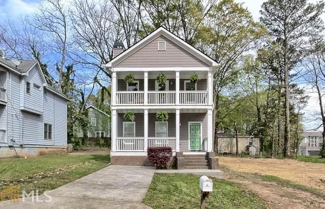 1328 Brewster St, Atlanta, GA 30310 (MLS #8957263) :: Keller Williams Realty Atlanta Partners