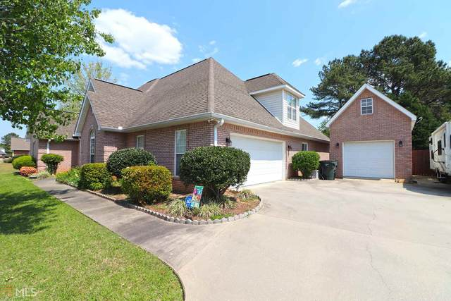 109 White Pond Ln, Warner Robins, GA 31088 (MLS #8957270) :: Houska Realty Group