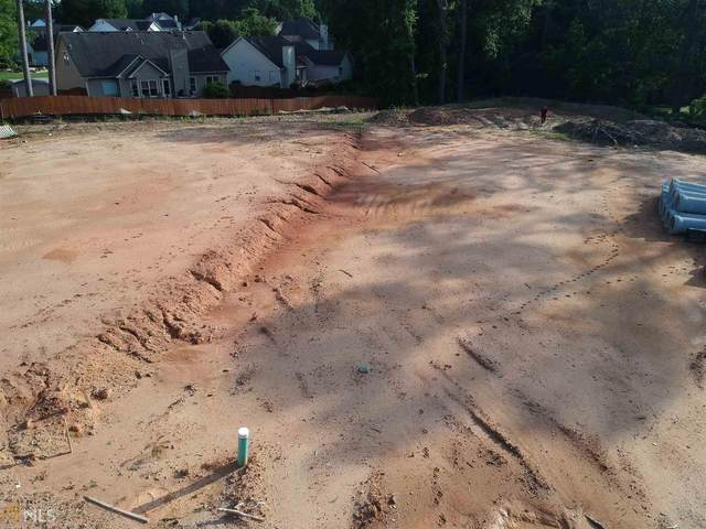 411 Oakland Rd, Lawrenceville, GA 30044 (MLS #8957293) :: RE/MAX One Stop