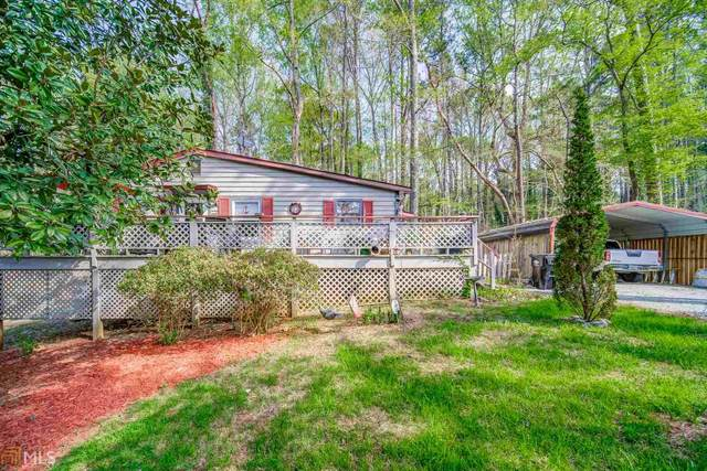 533 N Little Victoria Rd, Woodstock, GA 30189 (MLS #8957311) :: Michelle Humes Group