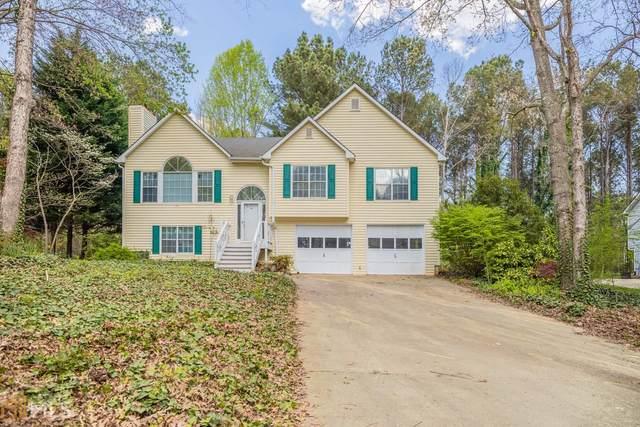 160 N Springs Ct, Acworth, GA 30101 (MLS #8957315) :: Savannah Real Estate Experts