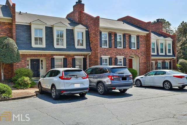 3 Stratford Hall Pl, Atlanta, GA 30342 (MLS #8957351) :: Perri Mitchell Realty