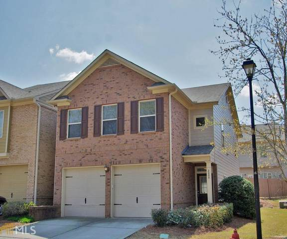 2260 Oakland Downs Way, Lawrenceville, GA 30044 (MLS #8957359) :: Michelle Humes Group
