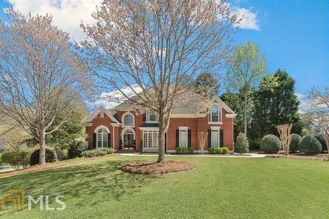 1015 Rugglestone Way, Johns Creek, GA 30097 (MLS #8957381) :: Maximum One Greater Atlanta Realtors