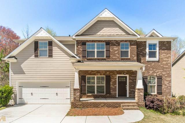 956 Madison, Braselton, GA 30517 (MLS #8957428) :: Buffington Real Estate Group