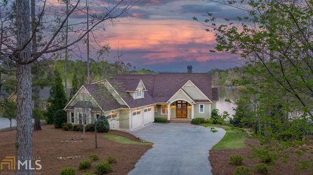 1150 Glen Eagle Dr, Greensboro, GA 30642 (MLS #8957434) :: Crest Realty