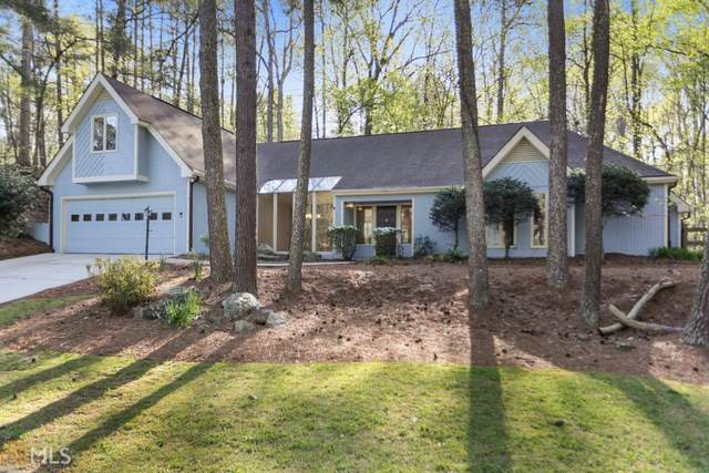 100 River Ridge Ct, Roswell, GA 30076 (MLS #8957443) :: Crest Realty