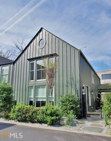 526 Bismark Rd, Atlanta, GA 30324 (MLS #8957450) :: Crown Realty Group