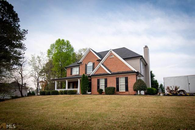 6405 Old Mill Ln, Monroe, GA 30655 (MLS #8957462) :: Michelle Humes Group