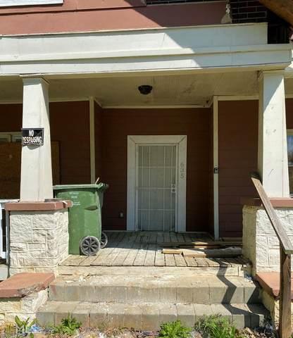 635 Pearce St, Atlanta, GA 30310 (MLS #8957466) :: RE/MAX Eagle Creek Realty
