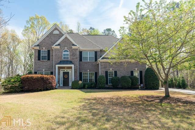 372 Yellowwood Dr, Sharpsburg, GA 30277 (MLS #8957477) :: Anderson & Associates