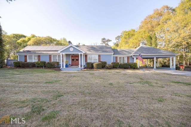 75 Second Ave, Colbert, GA 30628 (MLS #8957482) :: Athens Georgia Homes