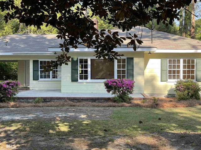 118 Lee St, Statesboro, GA 30458 (MLS #8957529) :: Better Homes and Gardens Real Estate Executive Partners