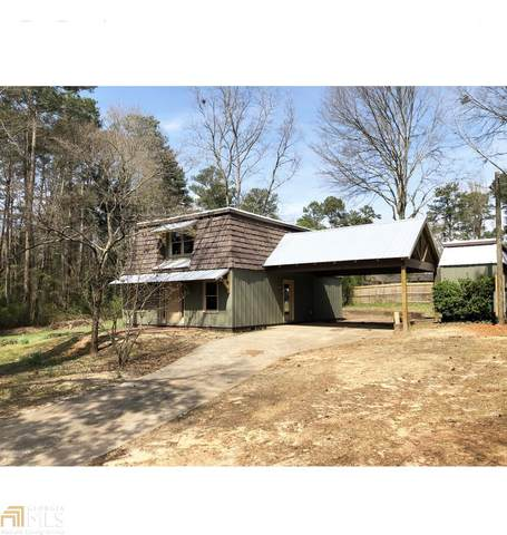 80 Pine Ridge, Carrollton, GA 30117 (MLS #8957578) :: Rettro Group