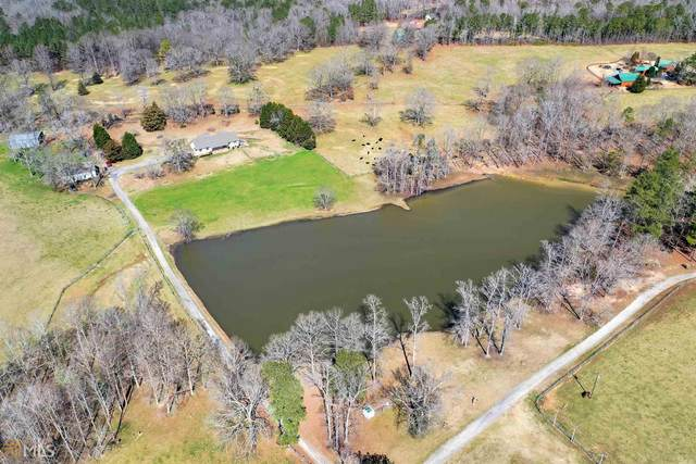 595 Five Points Rd, Milner, GA 30257 (MLS #8957597) :: Perri Mitchell Realty