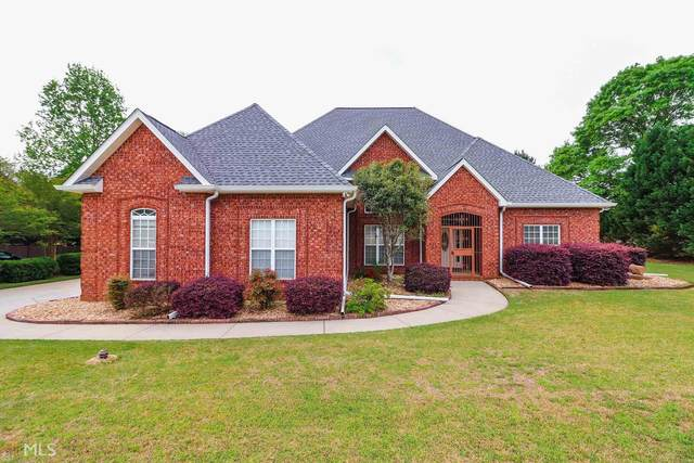439 Brantley Ridge, Warner Robins, GA 31088 (MLS #8957614) :: RE/MAX Eagle Creek Realty
